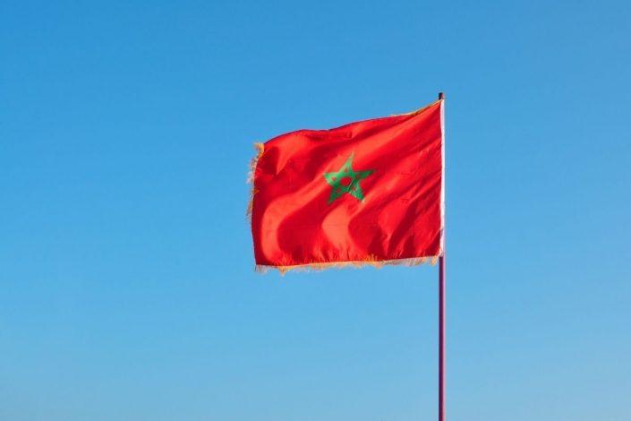 Fas Bayrağının Anlamı ve Tarihi 2 – fas bayraginin tarihi