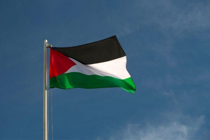 Filistin Bayrağının Anlamı ve Tarihi 1 – filistin bayraginin renkleri