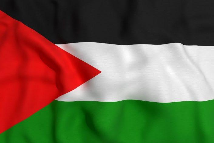Filistin Bayrağının Anlamı ve Tarihi 2 – filistin bayraginin tarihi