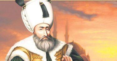 Kanuni Sultan Süleyman Dönemi Savaşları ve Gelişmeleri (Detaylı) 11 – kanuni sultan suleyman donemi