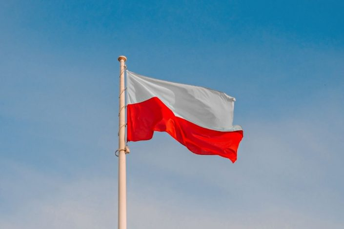 Polonya Bayrağının Anlamı ve Tarihi 2 – polonya bayraginin renkleri