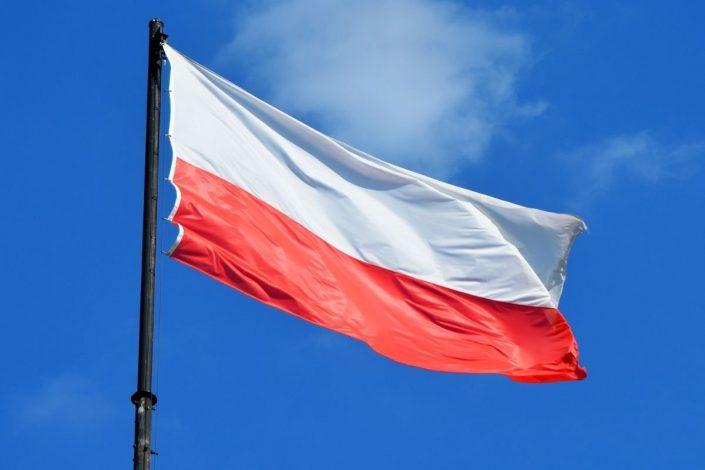 Polonya Bayrağının Anlamı ve Tarihi 1 – polonya bayraginin tarihi