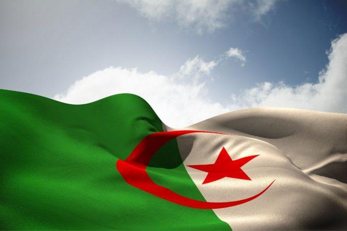 Cezayir Bayrağının Anlamı ve Tarihi 1 – cezayir bayragi renkleri