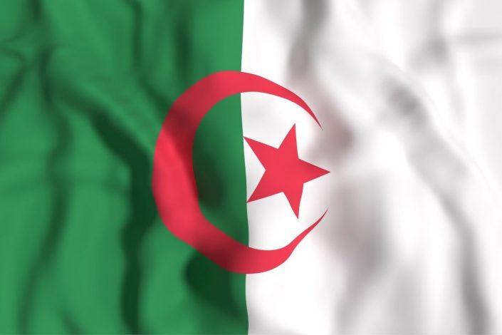 Cezayir Bayrağının Anlamı ve Tarihi 2 – cezayir bayraginin tarihi