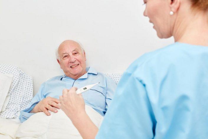 Hasta Bakıcı Olmak İçin Gerekenler 1 – hasta bakicinin gorevleri
