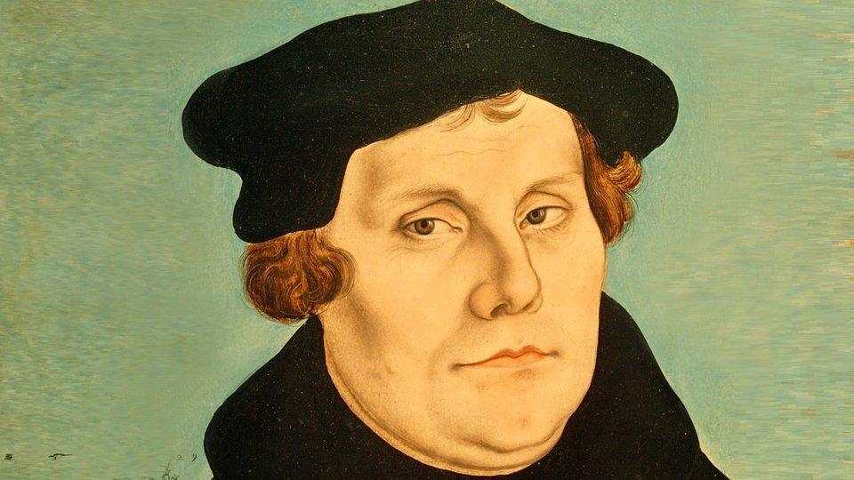Yeni Çağ'da Avrupa'da Düşünce ve Sanatta Gelişmeler (Rönesans ve Reform) 3 – Martin Luther kimdir