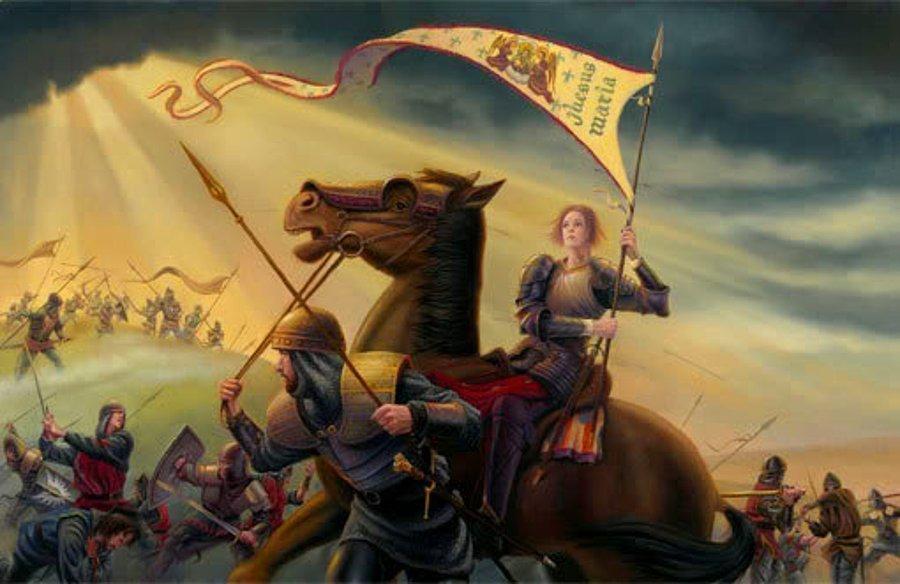 Yüzyıl Savaşları Nedir? Sonuçları ve Osmanlı'ya Etkisi Nelerdir? 1 – jan dark kimdir